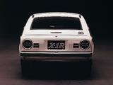 Datsun Cherry X-1R Coupe (E10) 1973–74 wallpapers