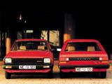 Datsun Cherry 5-door (N10) 1980–82 wallpapers