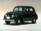 Datsun DB-5 1953–54 images