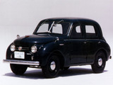 Datsun DB-5 1953–54 pictures
