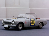 Pictures of Datsun Fairlady 1500 Japan GP Race (SP310) 1963