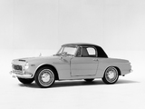 Pictures of Datsun Fairlady 1600 (SP311) 1965–70