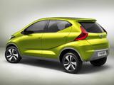 Datsun redi-GO Concept 2014 images