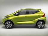 Datsun redi-GO Concept 2014 photos