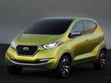 Datsun redi-GO Concept 2014 pictures