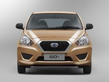 Datsun GO+ 2014 wallpapers
