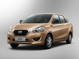 Images of Datsun GO+ 2014