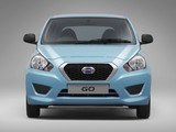 Photos of Datsun GO 2014