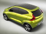 Pictures of Datsun redi-GO Concept 2014