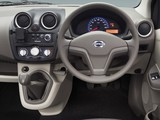 Pictures of Datsun GO+ 2014
