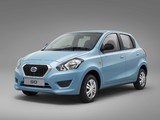 Wallpapers of Datsun GO 2014