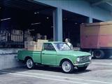 Datsun Pickup (520) 1966–68 images