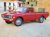 Datsun Pickup (620) 1972–79 photos