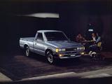 Datsun Pickup Regular Cab JP-spec (720) 1979–85 images