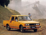 Datsun Pickup Double Cab AU-spec (720) 1980–85 pictures