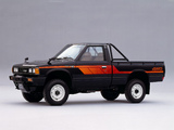Images of Datsun Pickup 4WD Regular Cab JP-spec (720) 1980–85