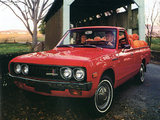Datsun Pickup (620) 1972–79 wallpapers