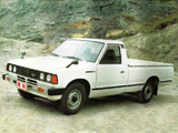 Datsun Pickup Regular Cab (720) 1979–85 wallpapers