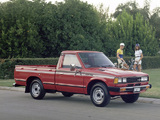 Datsun Pickup Regular Cab JP-spec (720) 1979–85 wallpapers