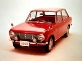 Datsun Sunny 2-door Sedan (B10) 1966–70 photos