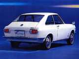 Datsun Sunny Coupe (KB10) 1968–70 images