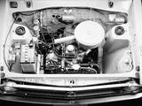 Datsun Sunny Truck (B120) 1971–77 wallpapers