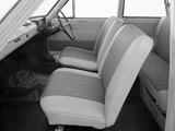 Images of Datsun Sunny Van (VB10) 1966–70