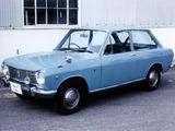 Datsun Sunny 2-door Sedan (B10) 1966–70 wallpapers