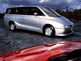 De La Chapelle Parcours Prototype 1990 pictures