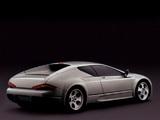 De Tomaso Pantera Prossima Generazione Concept 2000 pictures