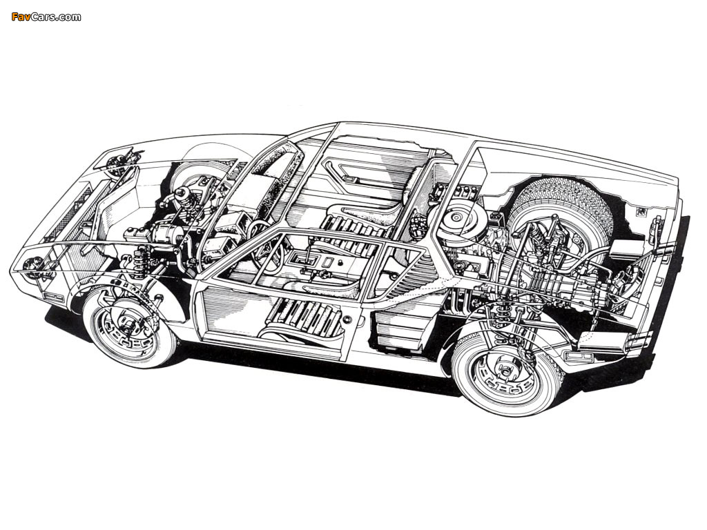 De Tomaso Pantera 1971 72 Pictures 84021 besides Dump Truck Coloring Pages further Automotive blueprints likewise 97090 in addition . on kenworth trucks