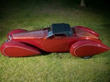Deco Rides Boattail Speedster wallpapers