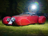 Images of Deco Rides Boattail Speedster