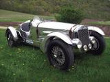 Delage D6-3L Grand Prix Race Car 1937 images