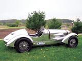 Delage D6-3L Grand Prix Race Car 1937 pictures