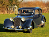 Images of Delage D6-60 Sports Saloon by Letourneur & Marchand 1936