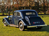 Photos of Delage D6-60 Sports Saloon by Letourneur & Marchand 1936