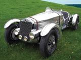 Photos of Delage D6-3L Grand Prix Race Car 1937