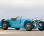 Pictures of Delage D6-70 1936