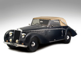 Pictures of Delage D6-70 Cabriolet by Guillore 1938