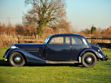Delage D6-60 Sports Saloon by Letourneur & Marchand 1936 wallpapers
