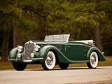 Delage D8 120 Chapron Cabriolet 1936 images