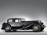 Photos of Delage D8S Sports Coupe 1933