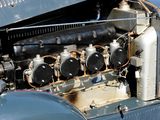 Pictures of Delage D8 4-seater Sports Tourer by Chapron 1931