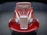 Pictures of Delage D8 105 Sport Aerodynamic Coupe by Letourneur & Marchand