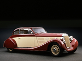 Delage D8 105 Sport Aerodynamic Coupe by Letourneur & Marchand wallpapers