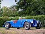 Delahaye 135 Coupe des Alpes 1935 wallpapers