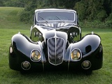 Delahaye 135 Competition Court Coupe by Figoni & Falaschi 193 wallpapers