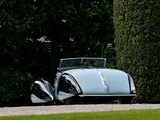 Delahaye 135 M Cabriolet by Figoni & Falaschi 1937 images