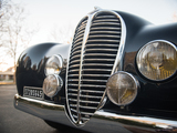 Delahaye 135 M Cabriolet par Portout 1949–50 pictures